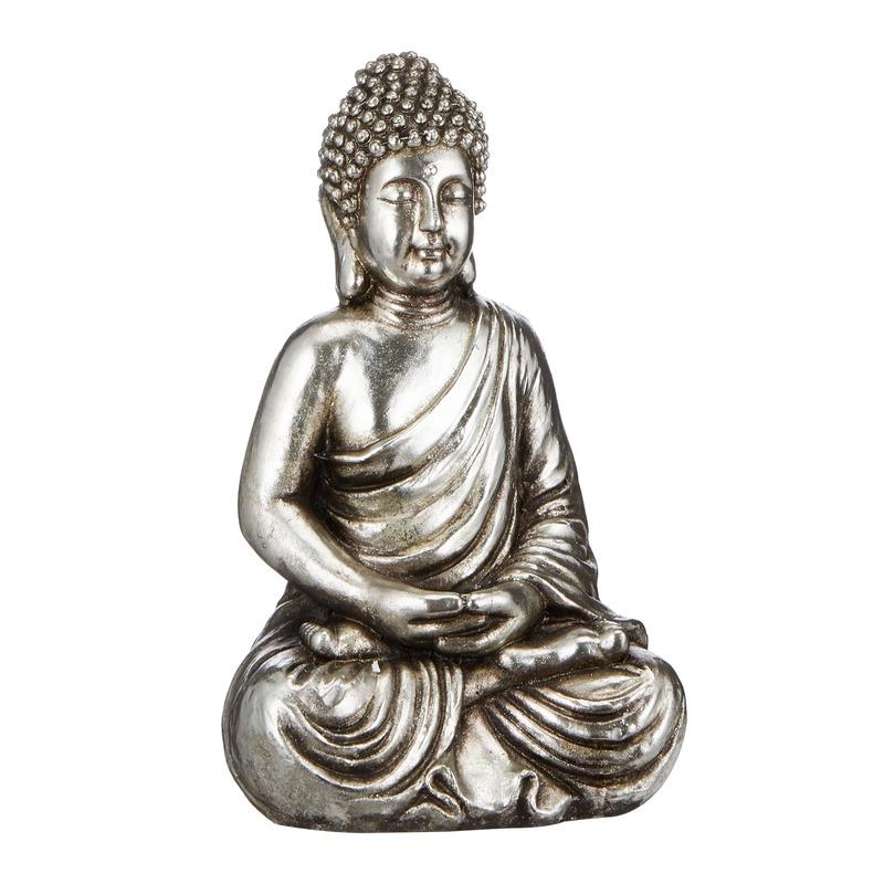 Mediterende Boeddha 42 cm