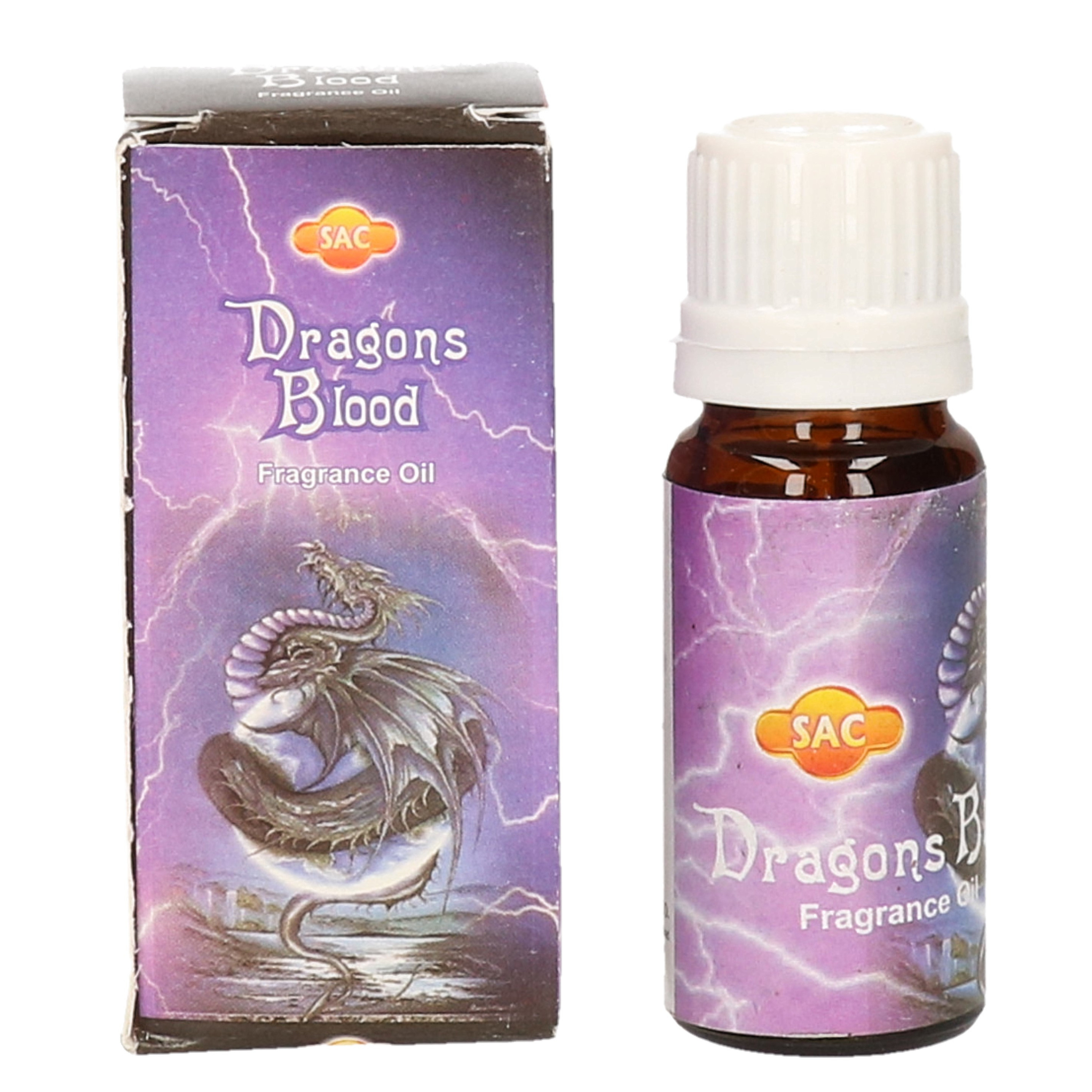10 ml Dragons blood geurolie